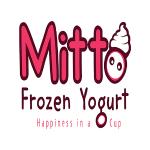 Mitto Frozen Yogurt Bayilik
