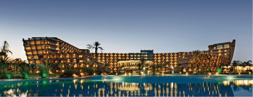 Otel Bayilikleri İle Turizmin Nimetlerinden Sizde Faydalanın