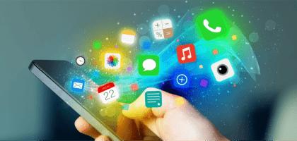 Kullanıcısına Para Kazandıran Mobil Uygulamalar
