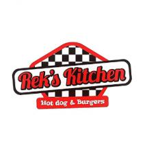 Rek's Kitchen Bayilik