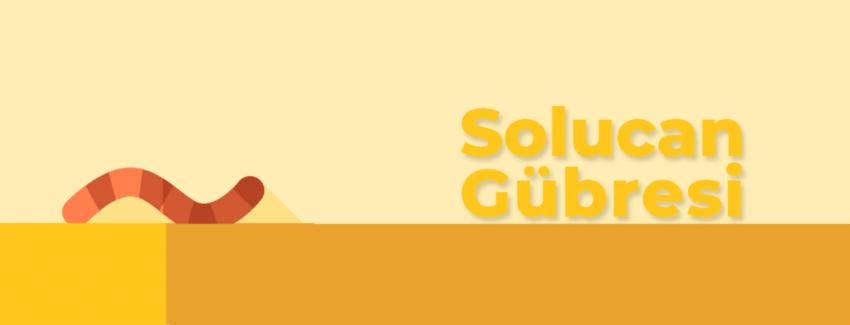 Solucan Gübresi Üretimi
