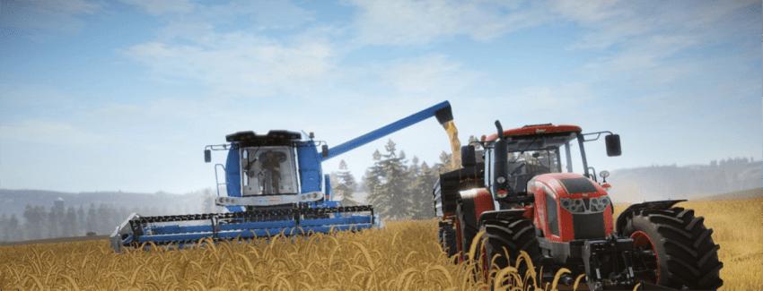 Çiftçilik İçin Önemli Araç Bayilikleri
