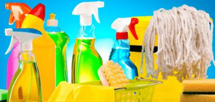Temizlik Ürünleri Bayilikleri Sizin İçin Uygun Seçim Olabilir