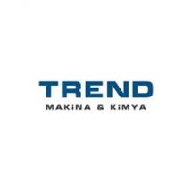 Trend Makina ve Kimya Bayilik