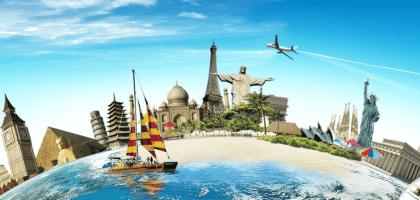 Turizm Sektöründen Bayilikler İle Fark Yaratın