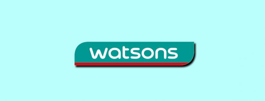 Watsons Franchise Veriyor Mu?