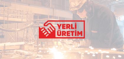 Etiketlerde Yeni Dönem: Yerli Üretim Logosu