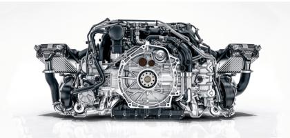 Yüzde 100 yerli Türk motorunda önemli gelişme...