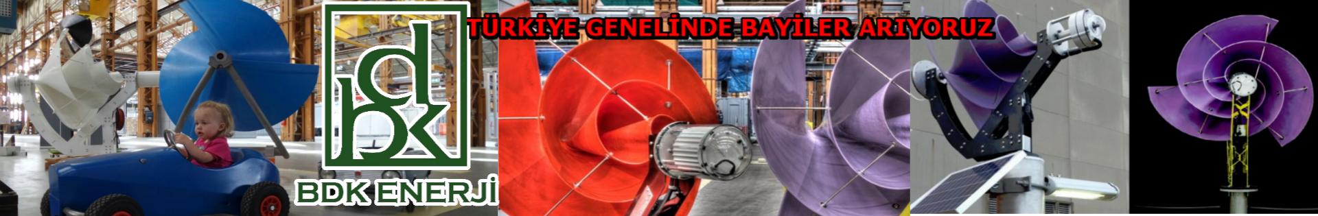 BDK Karbon & Enerji Danışmanlık Ltd. Şti.