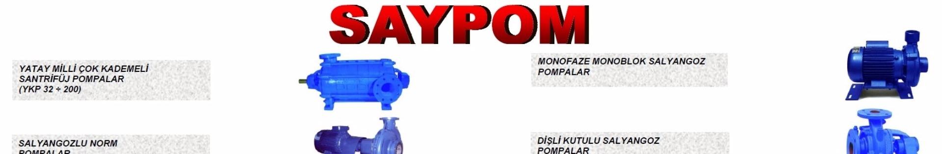 Saypom