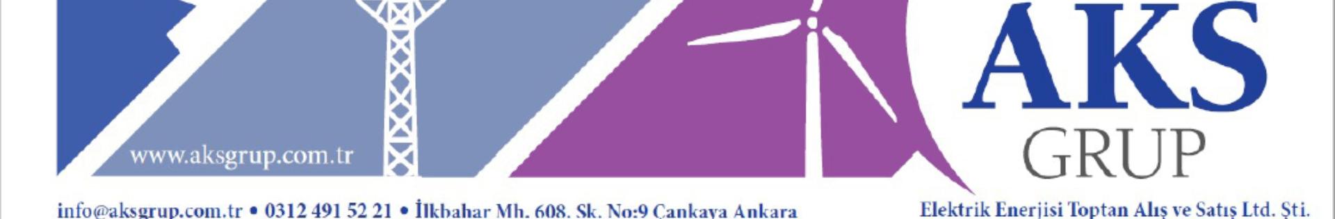 AKS Grup Elektrik Enerjisi Toptan Alış ve Satış Ltd.Şti.
