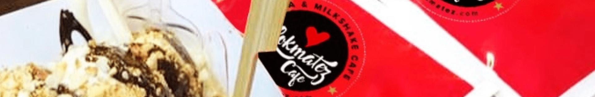 Lokmatez Milkshake Cafe