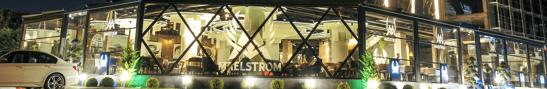 Maelstrom Cafe Restaurant