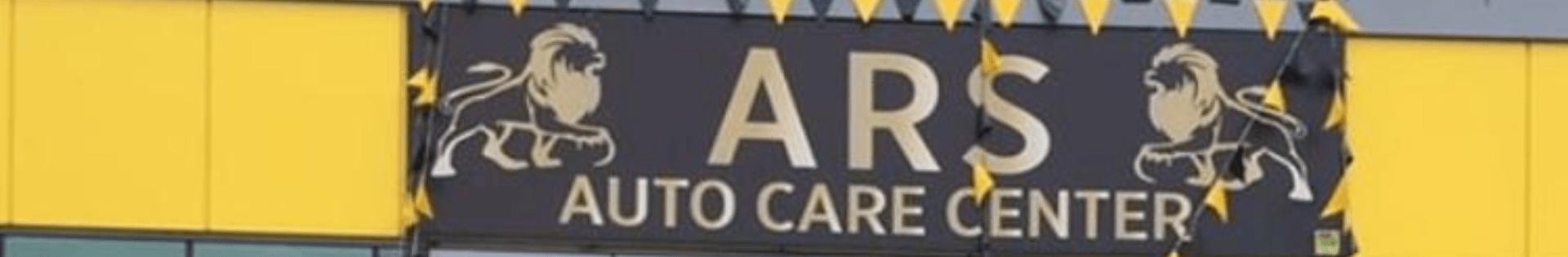 Ars  Car Care