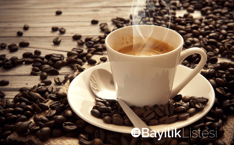 Cafe Bayilikleri