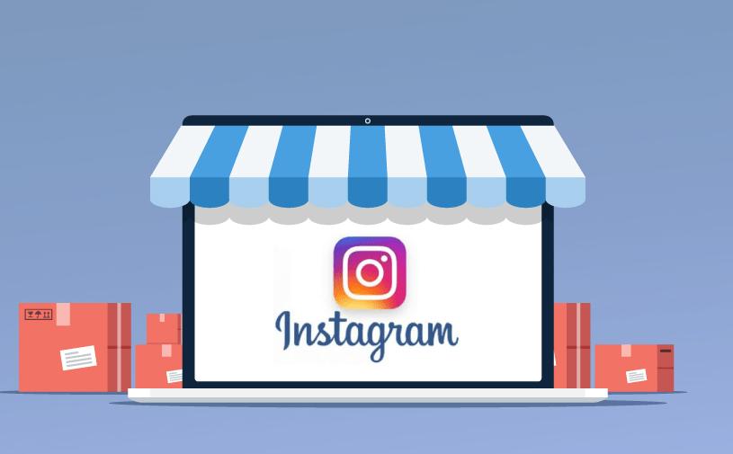 Instagramdan Satış