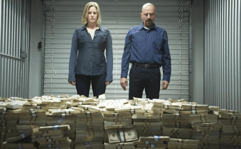 Yüksek Yatırım Bütçesi