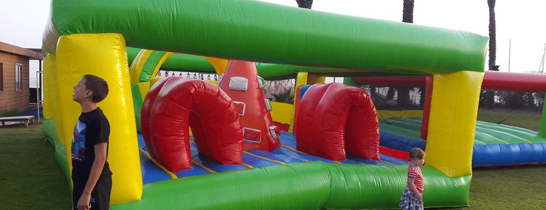 Oyun Parkı Bayilikleri