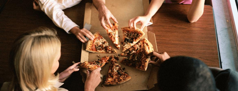 Pizza Bayilikleri