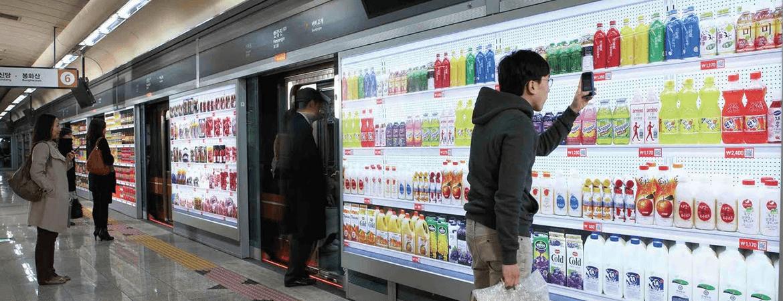 sweden lets shoppers scan - 974×525
