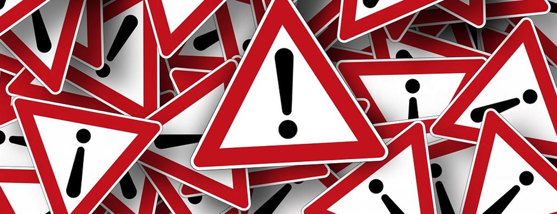 2. Aşırı Dikkatli Davranmayın | İşletmenizi başarısızlığa götürecek sebepler