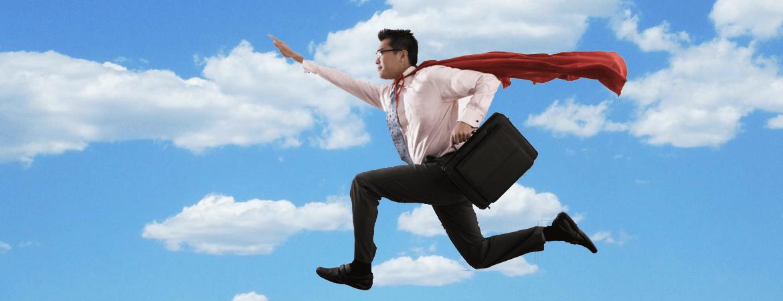 Performans Endişelerinizi Enerjiye Dönüştürün - Beyninizi ateşleyecek yöntemler
