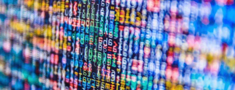 Geleceğin Meslekleri - Data Geek