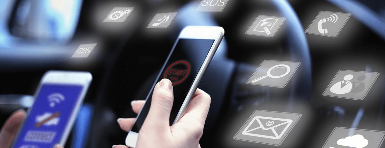 Geleceğin Meslekleri - Mobil Uygulama Geliştiricileri