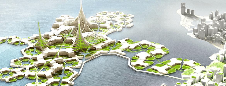 Geleceğin Meslekleri - Şehir Planlayıcısı