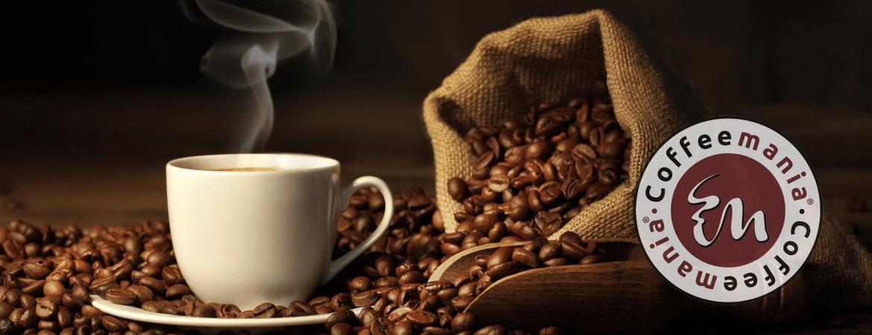 Coffeemania Bayiliği