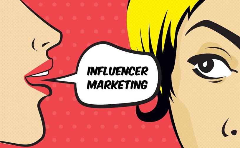 Influencer Marketing Trendi Yükselmeye Devam Ediyor