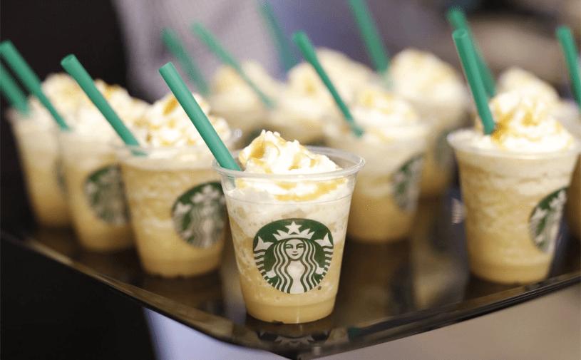 Starbucks Franchise Sisteminde, Denetim Kolaylaştırılıyor