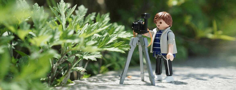 4. Fotoğrafçılık