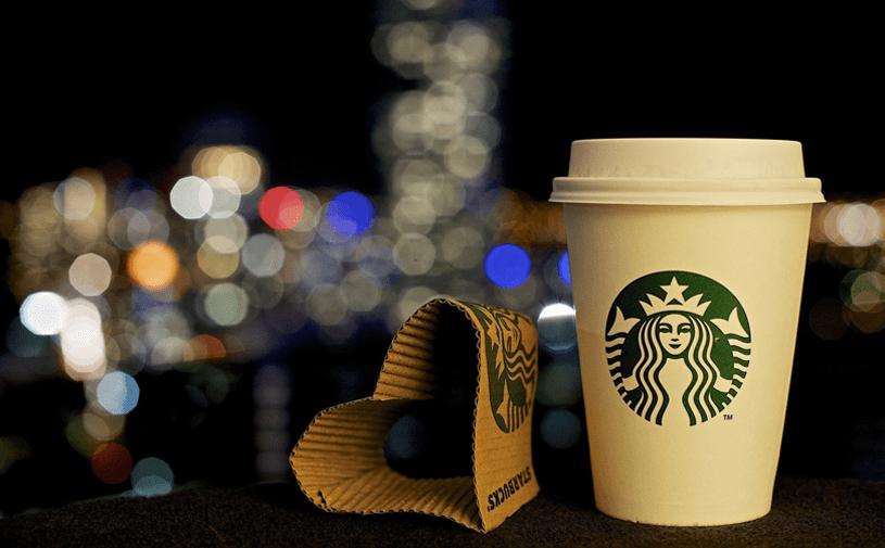 Starbucks, Nasıl Starbucks Oldu ?
