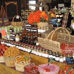 Özelleştirilmiş Gıda Dükkanları