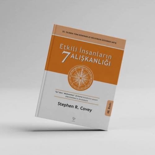 Etkili İnsanların 7 Alışkanlığı – Stephen R. Covey