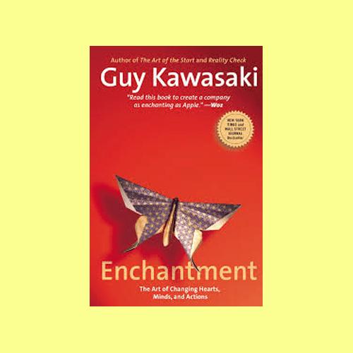 Büyüleme- Guy Kawasaki