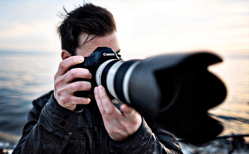 Stok Fotoğraf Satışı ile Para Kazanmak