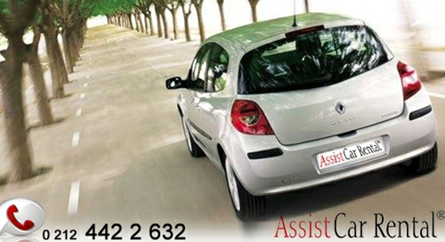 AssistCar Rental
