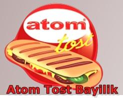 Atom Tost Bayilik ve Bayilik Şartları