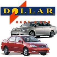 Araç Kiralamada Bayilik Fırsatı DOLLAR Rent A Car