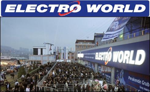 Electro World Bayilik ve Bayilik Şartları