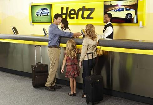 Hertz Rent A Car Bayiliği – Bayilik Bilgileri