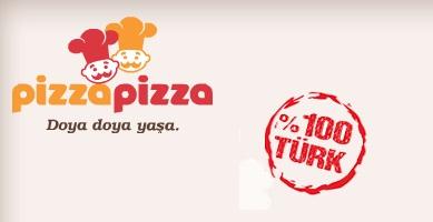 Pizza Pizza Bayilik Şartları ve Bayilik Bilgileri