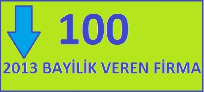 Bayilik Veren 100 Firma ve Başlangıç Bedelleri