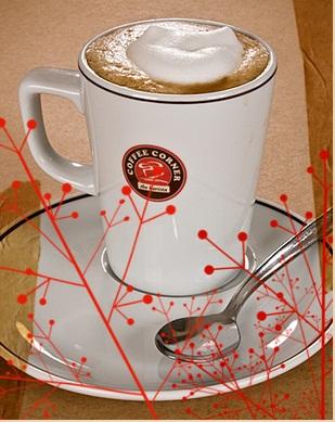 Coffee Corner Bayilik ve Şartları