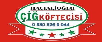 Hacıalioğlu Çiğköfte Bayilik