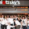 Schlotzsky's Türkiye