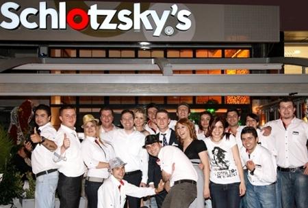 Schlotzsky's Türkiye Bayilik / Franchise Bilgileri