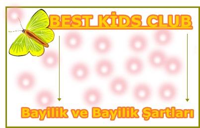Best Kids Club Bayilik ve Bayilik Şartları